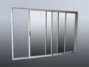 schiebet r und schiebefenster sch co ass 32 sc ni witec gmbh. Black Bedroom Furniture Sets. Home Design Ideas